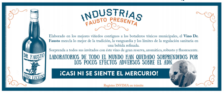 Industrias Fausto