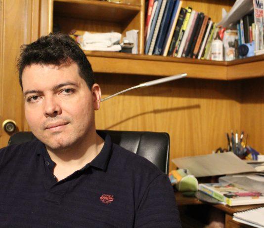 Francisco José Peláez Restrepo.